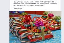 Holiday Crafty Recipes / by Carla Trotter