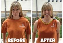 T-Shirt transformations