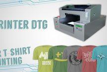 Manfaat Printer DTG Dalam Bisnis sablon Kaos