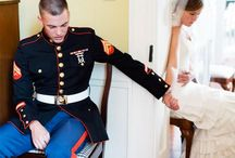 Engagement and Wedding Picture ideas / by Ms. Beard