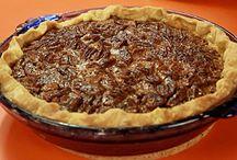 Sweet pies.