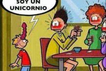 Humor - Chistes / Mucho humor y diversión.