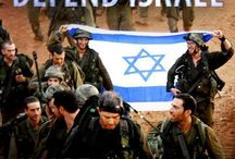 I Love Israel! / by Christine Asby