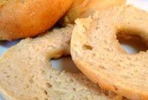 gluten free / by Juana Crystal