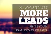 Real Estate Social Media Marketing Tips!