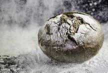 Panes y masas de levadura