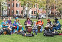 Hats Off to Education / 2015 Salem Education Foundation Hats Off to Education  May 9, 2015
