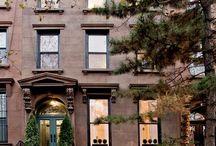 Four Story Stadthaus mit sehr gemütlicher Innenarchitektur - 5th Street von TBHC