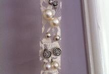 Jewelry / by Tiffany Templar Jones