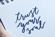 My typography artwork