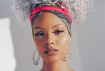 It's a Wrap!! / The beauty of headwraps dome changed the game