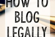 Pro Blogging - the things you need to know