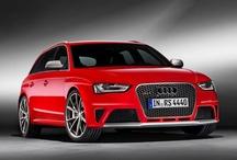 Audi / by AutoWeek