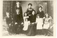 Genealogy / by Karen Diebolt