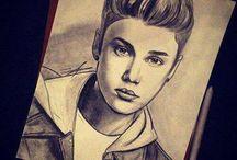 JDB / Justin Drew Bieber