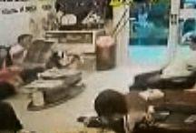 Gruwelijke video van een moord in Thailand