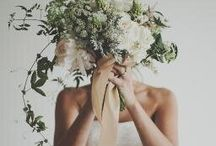 Wedding inspiration / a mix between trend and tradition
