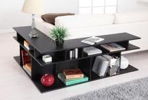 Home Design Ideas / Living and Family Room Design Ideas