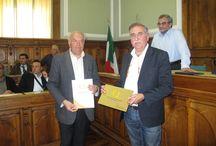 Premiazione Campobasso / Premiazione Campobasso