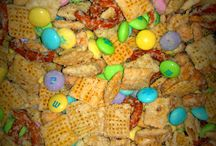 Easter / by Elisa Paparo