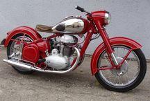 Motor Envy!