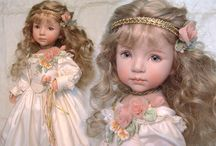 Dolls: Dianna Effner / Dianna Effner dolls and costume