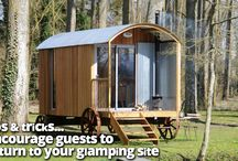 Running A Glamping Site