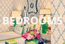 Spaces (Bedrooms) / Good Morning and Goodnight.  Here are our picks for bedrooms.