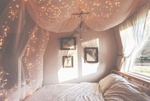 Tumblr | Room ☀︎ / Here are some Tumblr room ideas ☀︎
