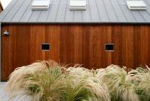 Architecture / by Kristen Harper