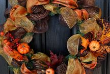 Decorations for church / by Sherry Lovell