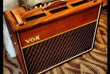 Just Amps