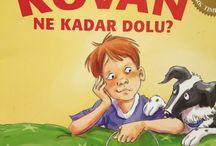 0-7 books / Childrens books