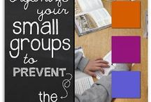 Class- Small Groups