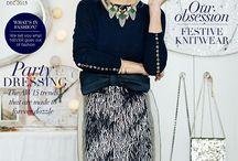 Martha Ward style