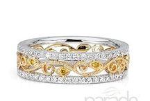 Bridal Bling / Engagement Ring, Diamonds, Wedding Rings