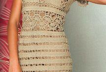 Πλεκτό φορεμα