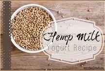 Recipes: Yogurt