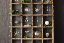 Home Decor / by Holly Brunetti