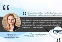 Comelite Cloud Client Testimonial / What Our Clients Are Saying?
