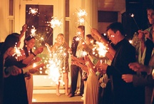 I love ♥ wedding nights / Pictures taken during wedding nights