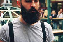 Men Haircut / Ανδρικά Κουρέματα