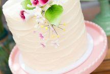 Cake - Buttercream