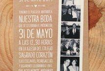 26 Boda - Invitaciones