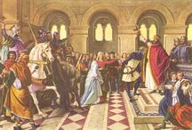 The Arthurian legend