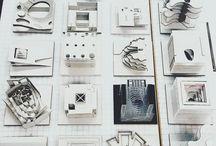 Architecture - Concept Models