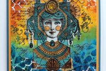 Lynne Perrella Collection