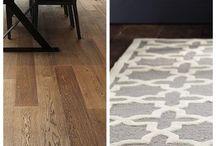 Flooring - Interior