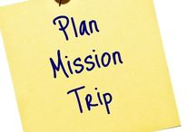 Mission and Mission Trip resources