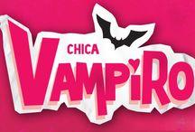 Jeu-concours Chica Vampiro / Mordus de Chica Vampiro ! Participez au quiz Chica Vampiro et tentez de gagner des sacs !